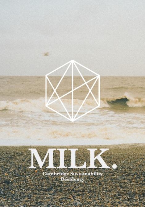 MILK. e-book